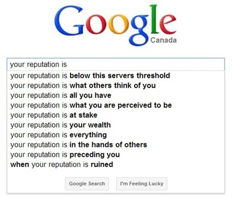 Your Brand's Google Autocomplete Reputation Is Evil [Fix This] | Content Strategy |Brand Development |Organic SEO | Scoop.it