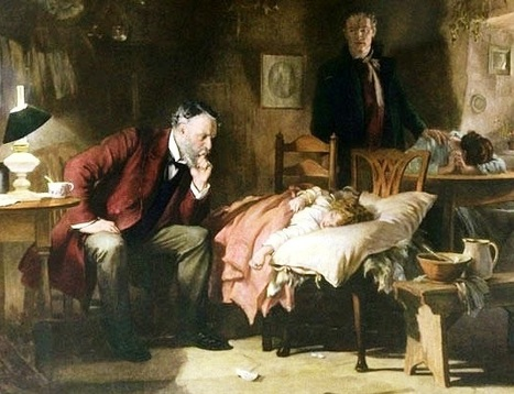 Why Physicians Need 'Right Compassion' | Empathy and HealthCare | Scoop.it