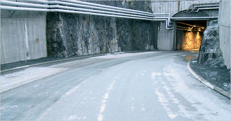 Finland's 100,000-Year Plan to Banish Its Nuclear Waste - NYTimes   Science & technology   Scoop.it