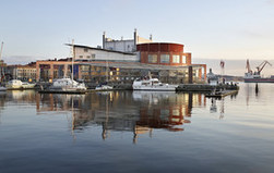 Architecture in Gothenburg, an advocate of Swedish architecture | Hotels and Resorts | Scoop.it