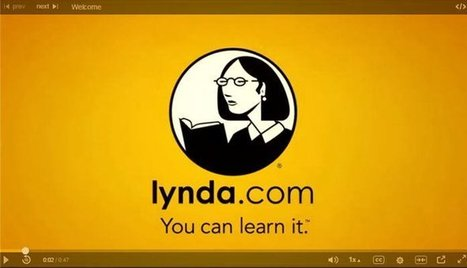 LinkedIn acquires Lynda.com: What does it mean? | Information Technology & Social Media News | Scoop.it