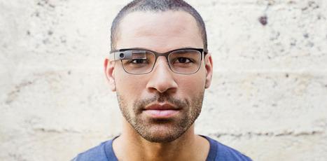 Les Google Glass bannies des cinémas anglais, par peur du piratage | Infos numériques | Scoop.it