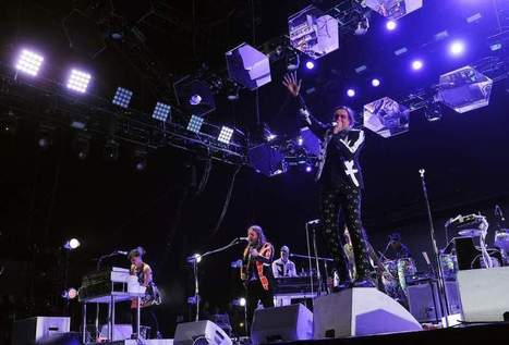 Coachella 2014: Last weekend of festival expects to pack more surprises | Coachella 2014 | Scoop.it
