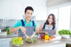 Indian women want mates who can cook: Survey | All About Women | Scoop.it