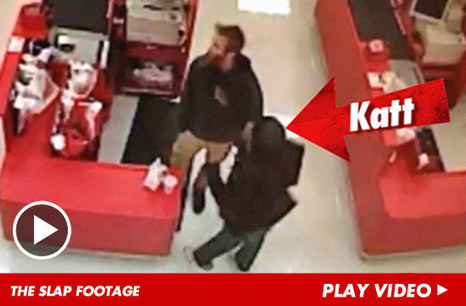Katt Williams Slaps Target Employee IN THE FACE [VIDEO] | Katt Williams | Scoop.it