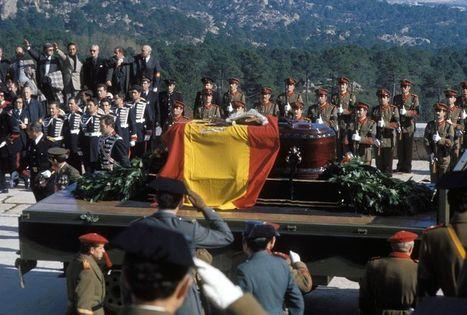 Francisco Franco: Dem Massenmörder huldigen |ZEIT ONLINE | Las TIC en el aula de ELE | Scoop.it