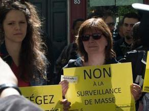 Journalists take new French spy law to European rights court   The France News Net - Latest stories   Scoop.it