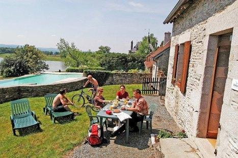 Et si vous pensiez à vos prochaines vacances… en Creuse, bien sûr ... | Pensez à réserver vos vacances en Creuse ! | Scoop.it