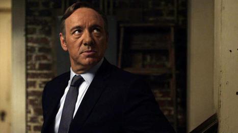 """House of Cards"" success surprises co-creator   Arrested Development Review   Scoop.it"