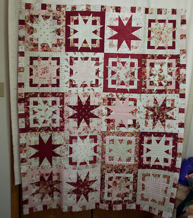 Ready for Some Quilting... | Madame Purl | Fiber Arts | Scoop.it