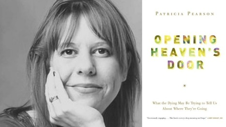 Patricia Pearson on passing the time at her first writing job | Canadian literature | Scoop.it