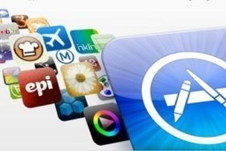 Jean-Louis Gassee bemoans lack of App Store curation - tuaw.com | Kevin I Mills | Scoop.it