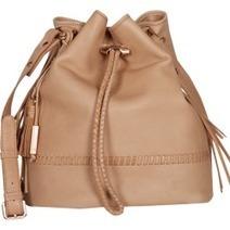 Mabel Bucket Bag | MARC NEW YORK BLACK CAP SLEEVE SWEETHEART NECK SHEATH DRESS | Scoop.it