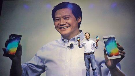 Pékin investit 6,5milliards de dollars dans les start-up | China, Innovation & entrepreneurship | Scoop.it