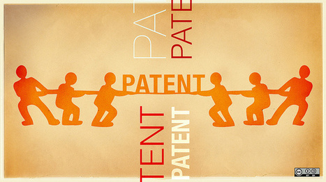 Study: Patents hurt tech and startups, help pharmaceuticals | Digital-News on Scoop.it today | Scoop.it