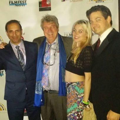 Family Film Awards and Fund... - Kurt Kelly Voice Over | Facebook | Kurt Kelly Voice Over | Scoop.it