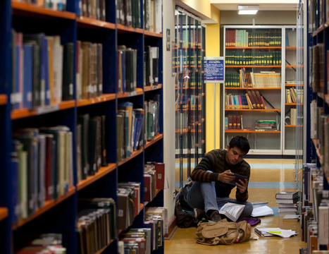 Online education's potential in Latin America starting to be tapped | Easy MOOC | Scoop.it