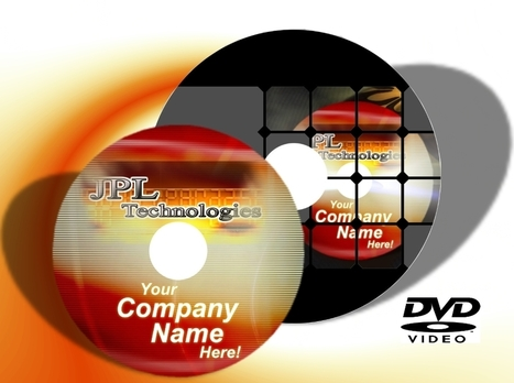 DVD Duplication, Disc Printing & Duplication, Replication - Melbourne, Sydney | The Art of CD or DVD Replication | Scoop.it