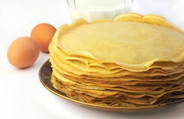 La recette des crêpes - Conseils de mamans - Cuisine de bébé | Conseils de parents | Scoop.it
