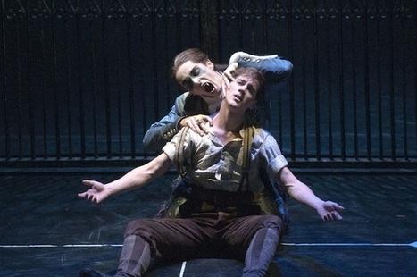 Matthew Bourne's New Sleeping Beauty: Sex, Dance and Vampire Fairies | Music, Theatre, and Dance | Scoop.it