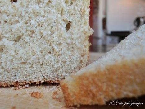 Un pedazo de pan: Placer y salud... | Mis panes | Scoop.it