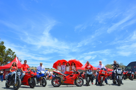 Laguna Seca SBK - Sunday Photo Gallery - Ducati Concorso | Ductalk Ducati News | Scoop.it