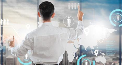 Cartographie des réseaux sociaux 2015 | Marketing 3.0 | Scoop.it