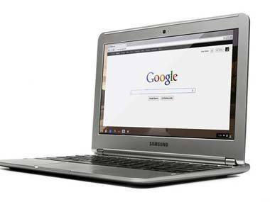 Samsung, Google Launch Chromebook.. no hard drive | FOOD SECURITY - Innovative Agriculture | Scoop.it