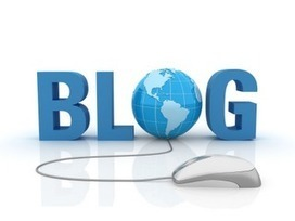 Astuces Web 2.0 Blog: Pourquoi vous devez absolument avoir un blog | Mooc and geek | Scoop.it