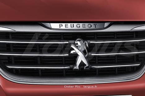 Nouveau Peugeot 3008 un nouveau SUV pour 2016 | Blog Auto - Automobiles JM | automobiles jm | Scoop.it