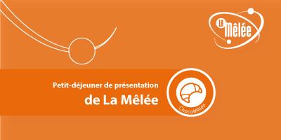 Petit-déjeuner de présentation de la Mêlée le 26 juin 2013 dès 09H30 à La Cantine Toulouse | La Cantine Toulouse | Scoop.it