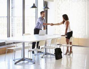 6 trucs pour garder la main pendant un entretien d'embauche | Candidats et Recruteurs : sortir du lot - Trouvez votre formation sur www.nextformation.com | Scoop.it