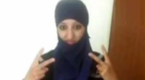 New video of Paris attacks shows moment Europe's 1st female suicide bomber blew herself up | Saif al Islam | Scoop.it