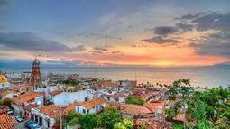 Puerto Vallarta, entre las cuatro playas más visitadas de México | Mexico | Scoop.it
