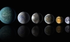 The 6 Most Earth-like Alien Planets | Naturalist Education | Scoop.it