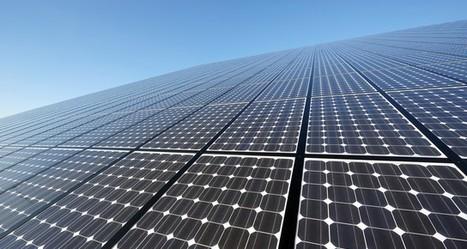 Comment la Chine domine-t-elle le marché du solaire ? | Notre planète | Scoop.it