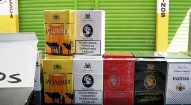 Alerta Salud por cigarros ilegales. | Secretaría de Salud Colima | Scoop.it