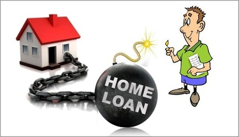 Housing loan Tips and Tricks from experts | Property Reviews, Rating | Scoop.it