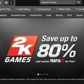 GameFly Opens PC Game Storefront - WebProNews | Gaming | Scoop.it