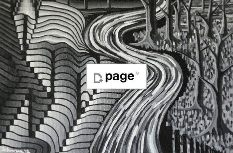 Page - Express like routing on the client | JavaScript for Line of Business Applications | Scoop.it