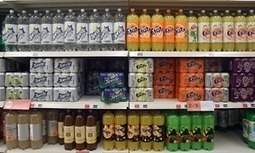 Pressure grows for 20% tax on sugary drinks to fight childhood obesity | Year 1 Micro - Market Failure | Scoop.it