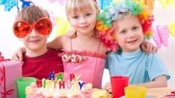 Edition spéciale : Anniversaire Enfant !   Blog RueDeLaFete   deguisement et costume   Scoop.it