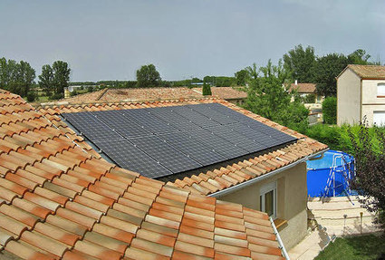 Financing a Residential Solar Energy System | Sustainable Cities Collective | Sustainable Thinking | Scoop.it