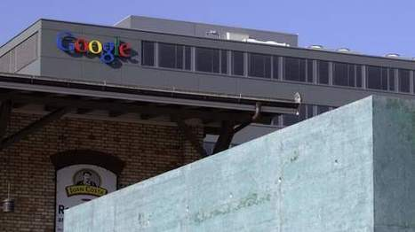 Voyage au coeur du «Google way» | Comment attirer et garder les meilleurs chez Google ? | Scoop.it