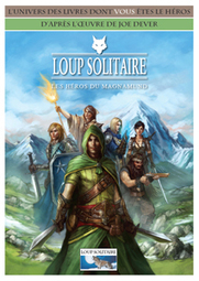 LE GRIMOIRE - WARHAMMER - LONE WOLF RPG - LOUP SOLITAIRE | Lone Wolf - Loup Solitaire | Scoop.it