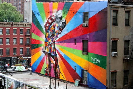 What is the Effect of Street Art on Real Estate Prices? | Art 'S Passion | Scoop.it