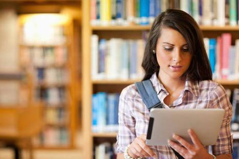 Cómo estudiar con herramientas y dispositivos digitales sin morir en el intento - RTVE.es | Competencias Digitales | Scoop.it