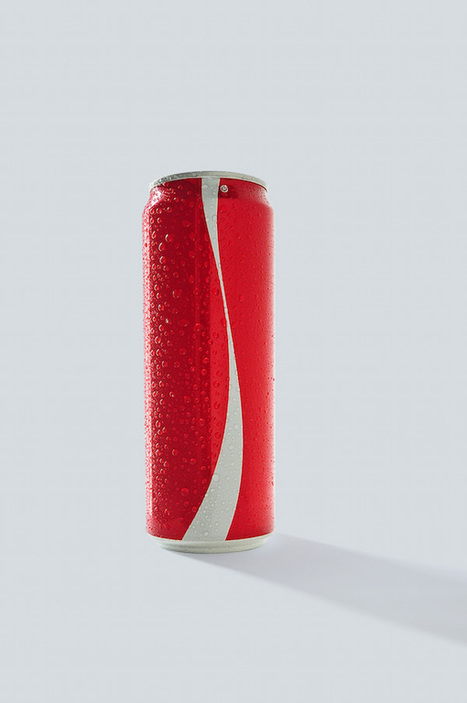 Coca-Cola Removes Label From Its Cans To Send Powerful Message Against Prejudice - DesignTAXI.com | Illuminating Brand and Culture | Scoop.it