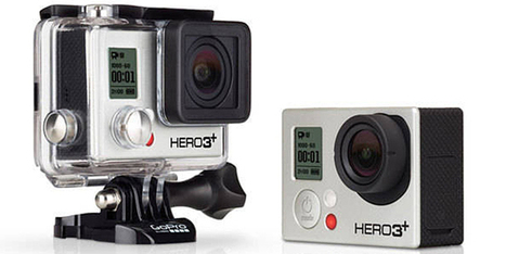 Why GoPro's Success Isn't Really About the Cameras | Business | WIRED | Insights and on-line trends by Jaime Alvear | Scoop.it
