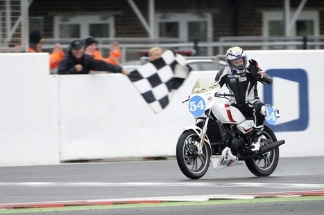Yamaha Pro-Am Review: The Ultimate School Reunion   Racing news from around the web   Scoop.it